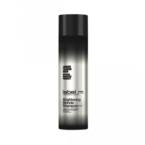 Brightening Blonde Shampoo - ברייטנינג בלונד שמפו