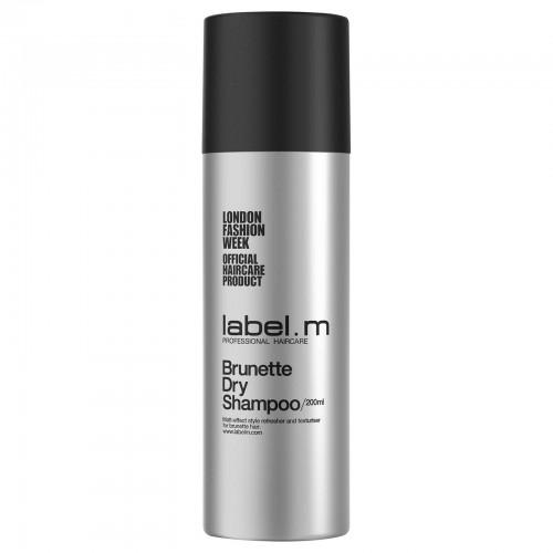 Brunette Dry Shampoo - שמפו יבש ללא שטיפה