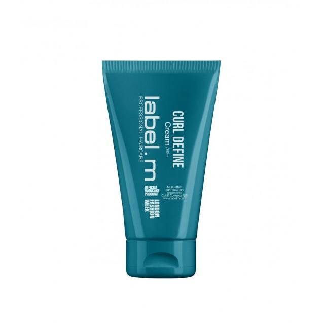 קרם להגדרת תלתלים - Curl Define Cream