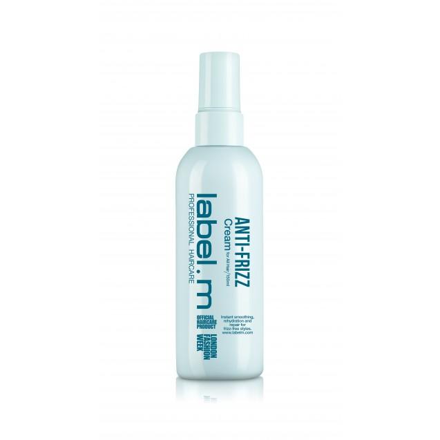 Anti-Frizz Cream - קרם מחליק שיער