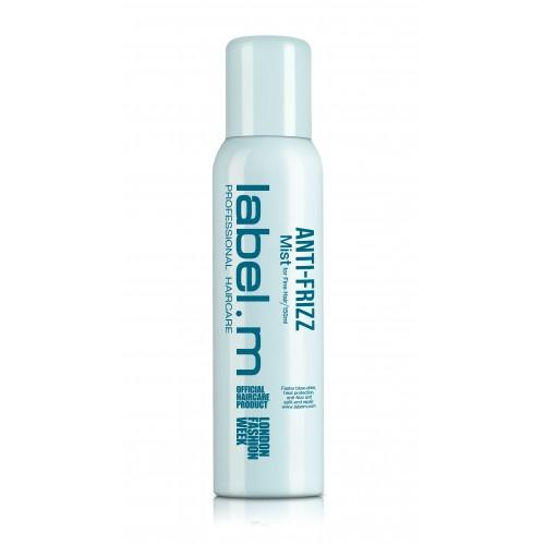Anti-Frizz Mist - תרסיס הגנה לשיער עדין
