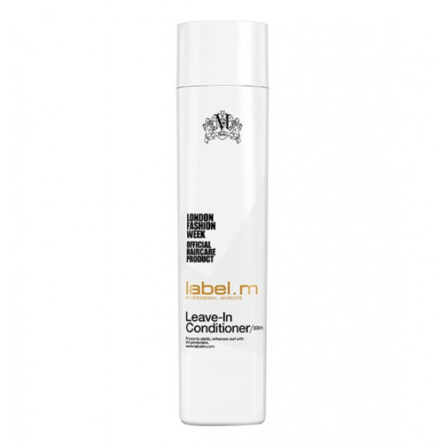 label.m Leave - in conditioner