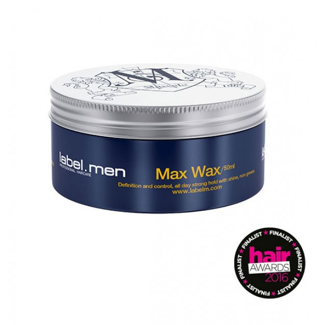 label.men Max Wax 50ml