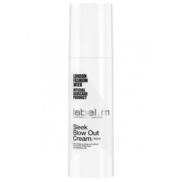 label.m Sleek Blow Out Cream