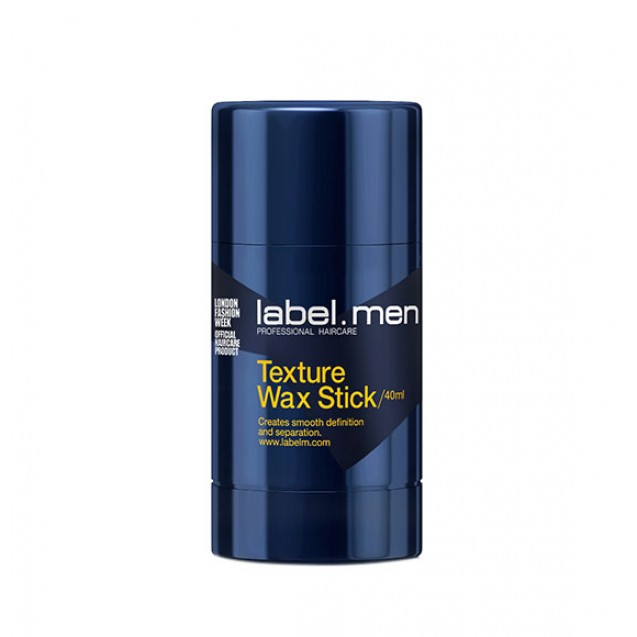 label.men Texture Wax Stick 40ml