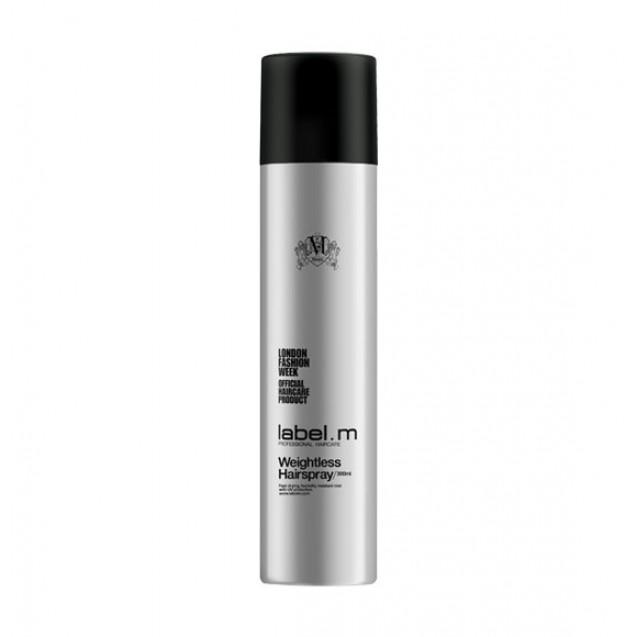 וויטלס היירספריי - Weightless Hairspray