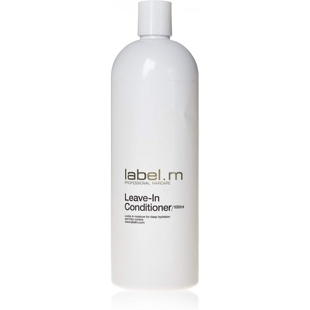 Leave - in conditioner - מרכך שיער ללא שטיפה