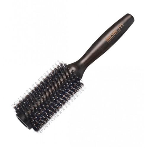 label.m Boar Bristle Brush Large
