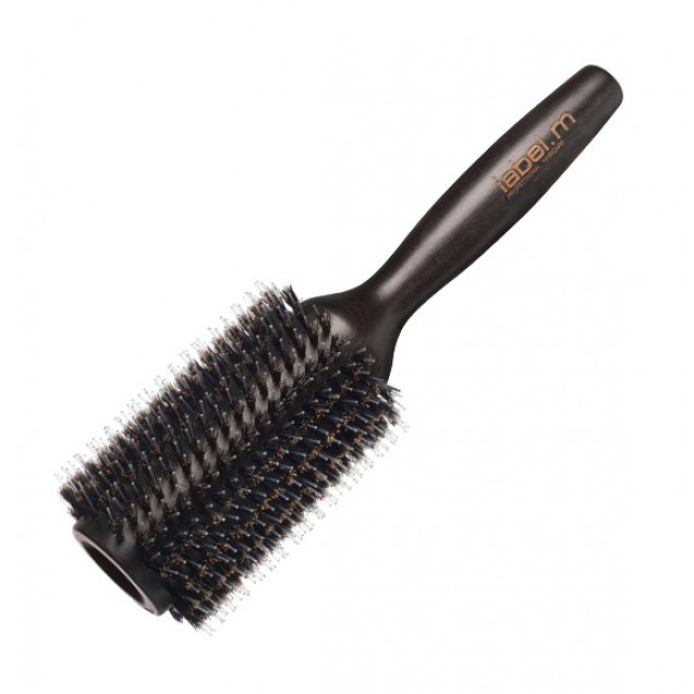 label.m Boar Bristle Brush Extra Large