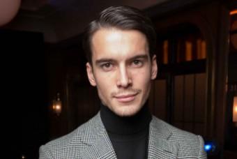 שבוע האופנה בלונדון לגבר 6-9 בינואר צ'סטר בארי