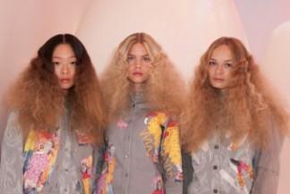 שבוע האופנה לונדון 16.9.16 - היום הראשון